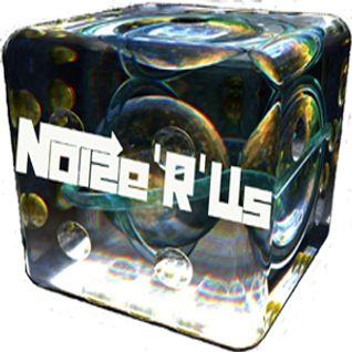 NoizeRus @ Gravity Noize Special SciFi 2013