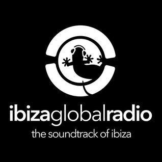 DONAES @ IBIZA GLOBAL RADIO #21