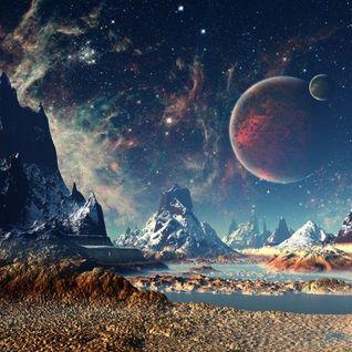 Moonlanding: A Space Odyssey part 1 @ FNOOB Techno Radio