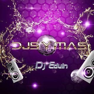 electro mix (dj eduin and dj xtrem)