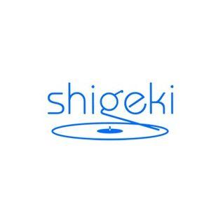Shigeki - Deep Soul Bouncin' [February 2014]
