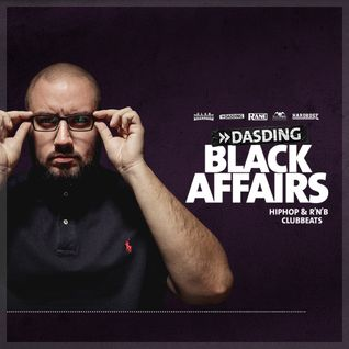 Radio DasDing - Black Affairs - Dec 2015