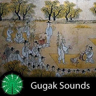 Gugak Sounds SE3 ENSEMBLE SINAWI PART 1