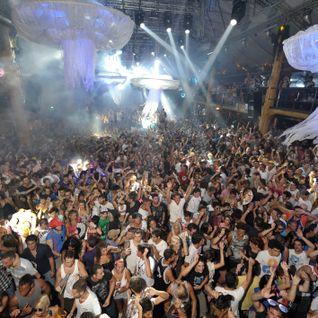 Amnesia Ibiza presents, Cocoon Heroes Closing Party 2011, Part 4 - Loco Dice / Sven Väth