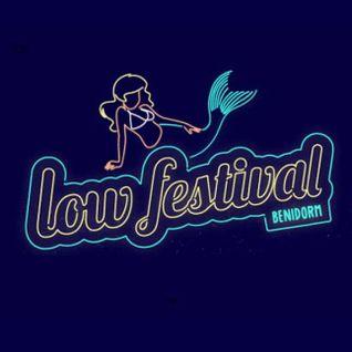 Low Festival 2016 by Capo DJ