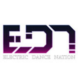 Electric Dance Nation on Evolution Tampa Bay 03-05-16 Seg 4