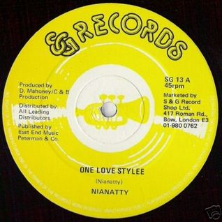 One Love Style Roots Selection