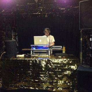 Dance Behind my Decks @ Disco Destruction-eXhaus Trier 2013-11-30