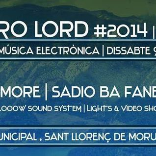 MoRe @ Sant Llorenç (2014-08-09)
