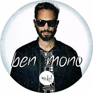 ben mono - mix feed presents megapolis.fm #33 [12.15]
