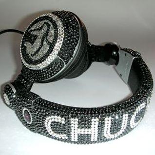 DJ Chuckie @ Tomorrowland 25-07-2010