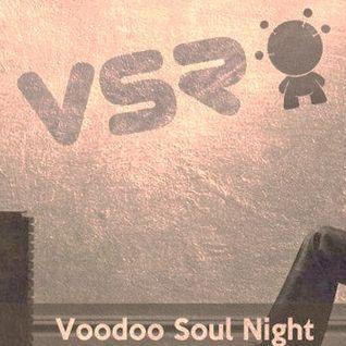 Juan Tdt dj set @ Tamberly VSR night 12/15