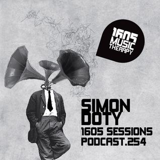 1605 Podcast 254 with Simon Doty