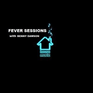 Fever Session - Benny Dawson - 007 HBRS