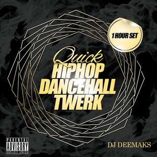 Quick HIPHOP/TWERK/DANCEHALL MIX