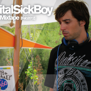 DigitalSickBoy - DayMixtape [Feb2012]
