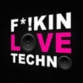 Steve Miller - Fuckin Love Techno Set - (22.Feb.2013)