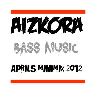 Aizkora - Xolomo Gangsta April Minimix