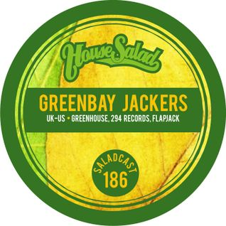 Greenbay Jackers - House Salad 186 March 2015
