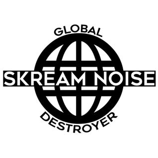 Global Destroyer 001 (Never Say Die Special Mix) - Skream Noise