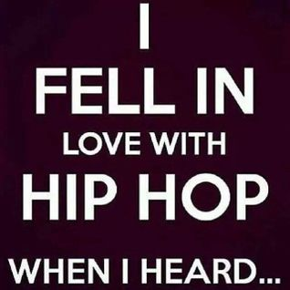 Yo DJ E Earls - I Fell In Love With Hip Hop When I Heard