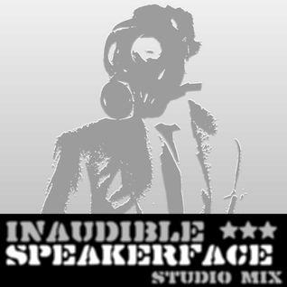 Speakerface [Studio Mix]