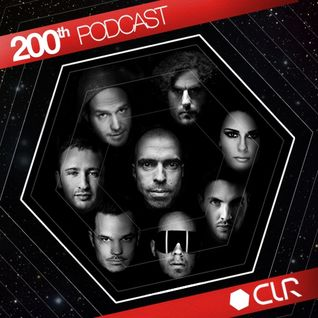 CLR Podcast 200 - Terence Fixmer