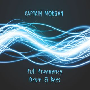 Captain Morgan - Full Frequency Drum & Bass 2010