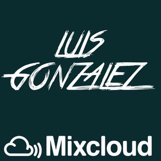 Luis Gonzalez - September Promo (2016)
