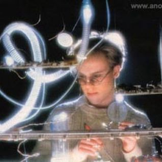 The New Wave: Thomas Dolby
