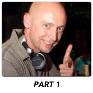 Dave Kane Live @ PRIVATE (Dj Damien Baras) RETRO PARTY 01