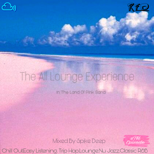 The All Lounge Experience (T.A.L.E) #006