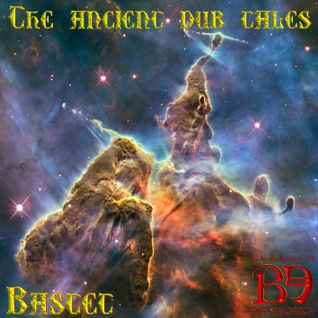 Bearded Electronics (dj-set) : The ancient dub tales 02 - Bastet