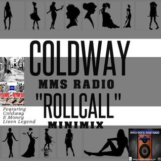 MMS Radio Roll Call Minimix