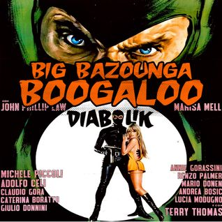 MORRICONE SHAKE (ennio groovy scores selected by Gilbert NASAL 26 09 16)