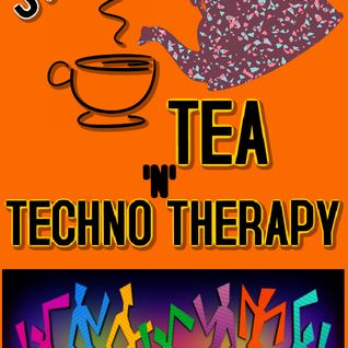 JTEKS TEA 'N' TECHNO THERAPY 001
