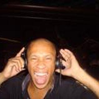 Master Gil DJ Mix Le Baoli Cannes