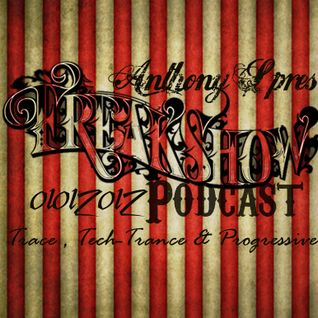 Anthony S pres. FREAKSHOW Podcast 01.01.2012