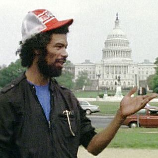 Gil Scott-Heron (Washington, DC)