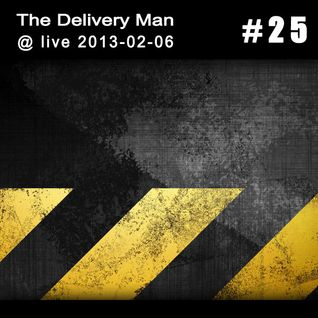 TDM @ live 2013-02-06 - Never Enough (Ann Special #25)