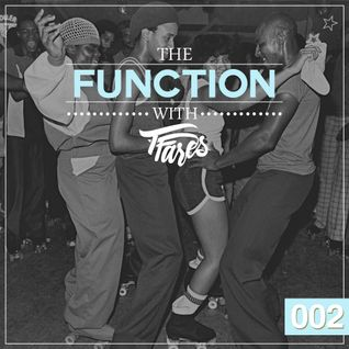 The Function with TFares: Episode 002