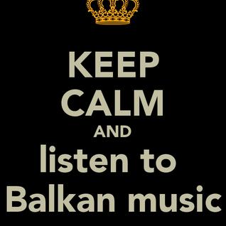 Music of the Balkans - 4 December 2015