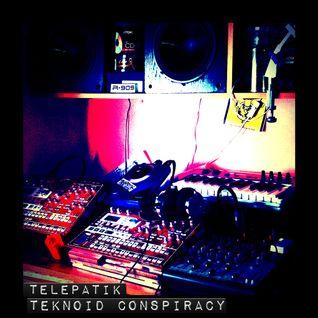 TELEPATIK love'n'tek 10-2011