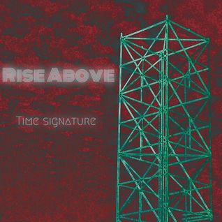 Rise Above - Time signature