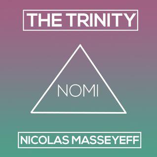 Nicolas Masseyeff - The Trinity