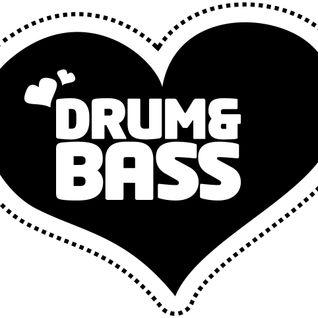the jungle-drum&bass fever