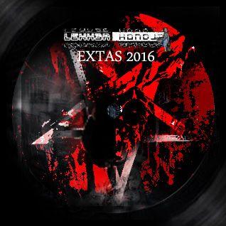 LH // ME 201615 // EXTAS 2016 // DnB, Neurofunk, Techstep