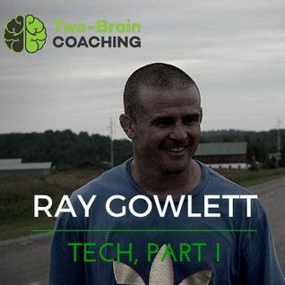 Episode 21: Tech Part I