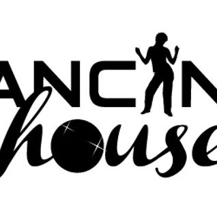 Dancing In My House Radio Show #418 (24-3-16) 13ª T