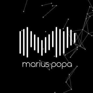MARIUS POPA - Deepsence Sessions #31 (with DJ Optick)